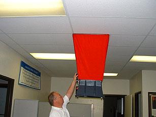 Measure Air Flow